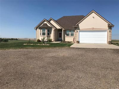 Adams County Single Family Home Active: 12751 Pass Me By Road