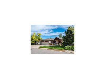 Lafayette Single Family Home Under Contract: 2325 Sandpiper Drive
