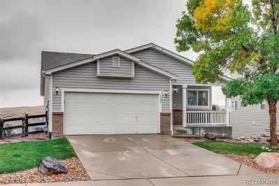 Littleton Single Family Home Active: 7788 Brown Bear Way