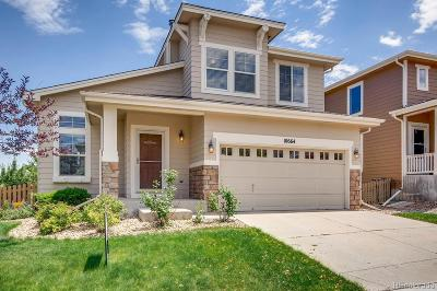 Highlands Ranch Single Family Home Active: 10664 Evondale Street