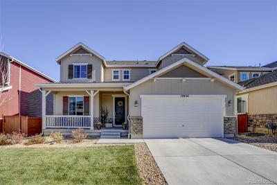 Broomfield Single Family Home Under Contract: 17052 Melody Drive