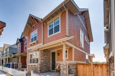 Broomfield Single Family Home Under Contract: 13713 Raritan Lane