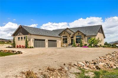 Loveland Single Family Home Active: 6355 Venado Court