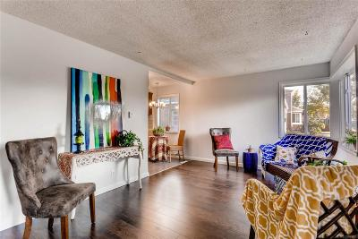 Single Family Home Active: 3270 Krameria Street