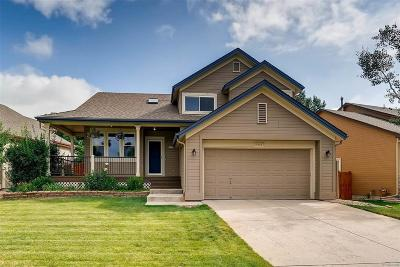 Arvada Single Family Home Active: 14647 West 62nd Avenue