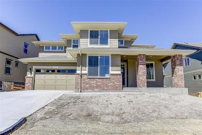Broomfield Single Family Home Under Contract: 17130 Lipan Drive