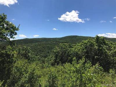 Residential Lots & Land Active: 30575 County Road 179