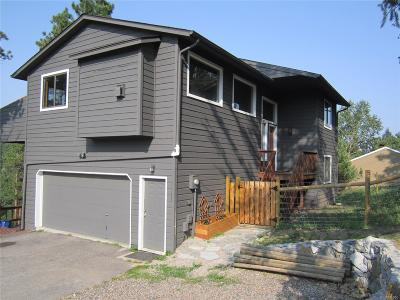 Evergreen Single Family Home Active: 30273 Conifer Road