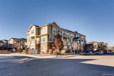 Parker Condo/Townhouse Active: 9381 Ashbury Circle #101