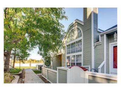 Lakewood Condo/Townhouse Active: 5835 West Atlantic Place