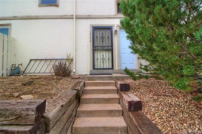 Aurora Condo/Townhouse Under Contract: 14550 East 13th Avenue