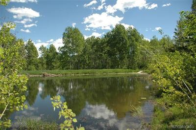 Oak Creek, Phippsburg, Yampa, Toponas Residential Lots & Land Active: Henderson Park Road