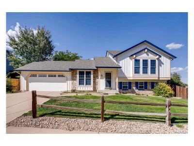 Centennial Single Family Home Under Contract: 19897 East Prentice Avenue