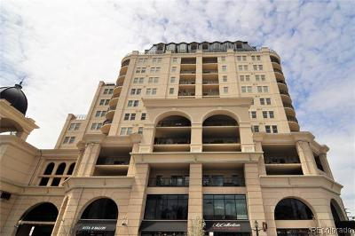 Denver Condo/Townhouse Active: 975 North Lincoln Street #11A-N