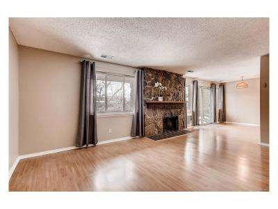 Boulder Condo/Townhouse Under Contract: 3345 Chisholm Trail #302