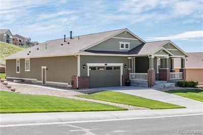 Crystal Valley, Crystal Valley Ranch Single Family Home Active: 3744 Eveningglow Way