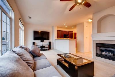 Centennial Condo/Townhouse Under Contract: 4460 South Jebel Lane
