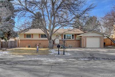 Longmont Single Family Home Active: 1405 Northwestern Road