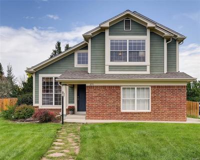 Lafayette Single Family Home Active: 375 Aspenwood Court
