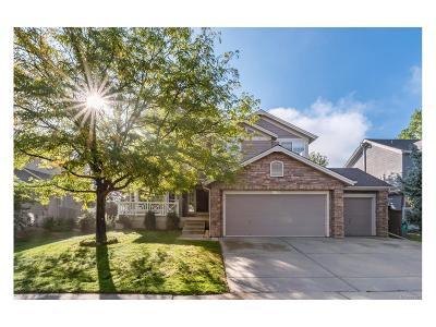 Lafayette Single Family Home Under Contract: 2376 Sandpiper Drive