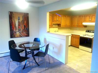 Boulder Single Family Home Active: 3150 Iris Avenue #F102