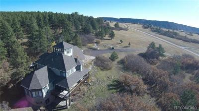 Douglas County Single Family Home Active: 1947 Elk View Road