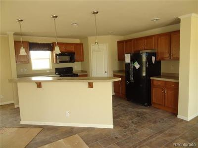 Hudson Single Family Home Active: 16155 Hudson Mile Road