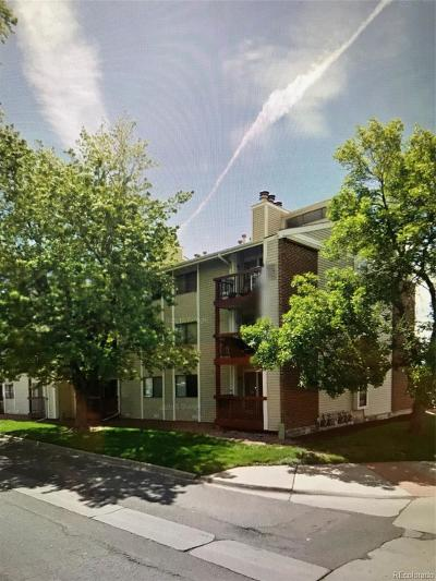 Westminster Condo/Townhouse Active: 2710 West 86th Avenue #56