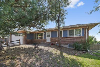 Single Family Home Sold: 12298 West New Mexico Place