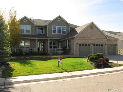 Thornton Single Family Home Active: 3064 East 148th Place