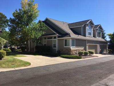 Arvada Single Family Home Active: 6359 Deframe Way