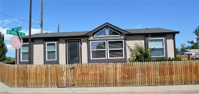 Denver Single Family Home Under Contract: 8505 Steele Place