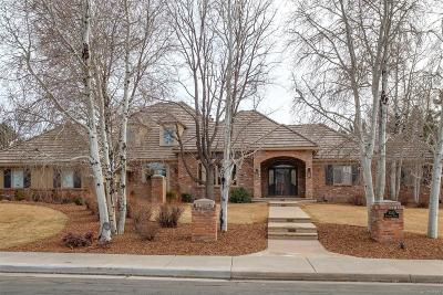 Greenwood Village CO Single Family Home Active: $1,875,000