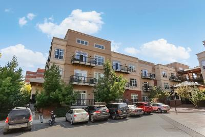 Greenwood Village Condo/Townhouse Under Contract: 5677 South Park Place #311A