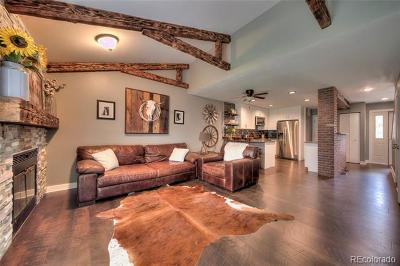 The Meadows Condo/Townhouse Active: 4104 Forrest Hill Road