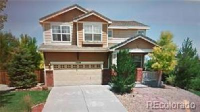 Parker Single Family Home Under Contract: 15699 Longford Court