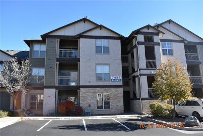 Littleton Condo/Townhouse Under Contract: 7422 South Quail Circle #1613