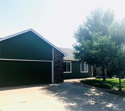 Platteville Single Family Home Active: 717 Rodgers Circle