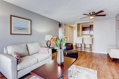 Aurora Condo/Townhouse Active: 2231 South Vaughn Way #213B