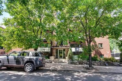 Denver CO Condo/Townhouse Active: $359,900