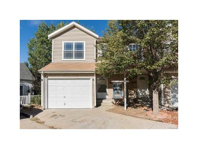 Aurora Condo/Townhouse Active: 18908 East 16th Place