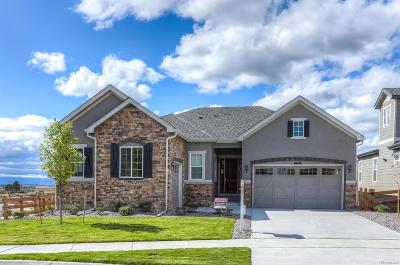 Aurora Single Family Home Under Contract: 6637 South Catawba Way