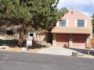 Douglas County Single Family Home Active: 8298 Tempest Ridge Way