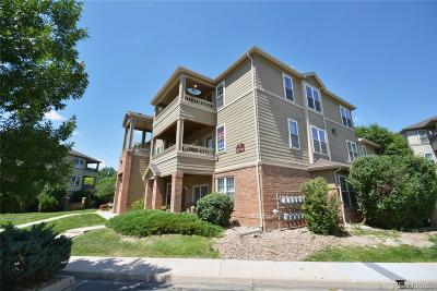 Douglas County Condo/Townhouse Active: 12764 Ironstone Way #302