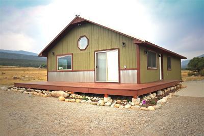 Buena Vista CO Single Family Home Active: $309,500