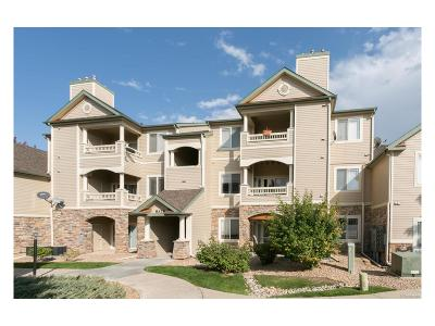 Littleton Condo/Townhouse Active: 8329 South Independence Circle #306