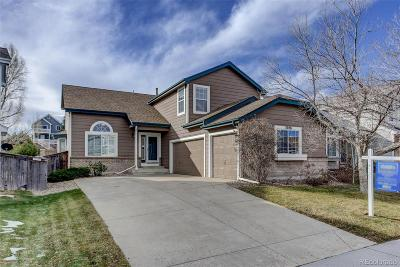 Highlands Ranch Single Family Home Under Contract: 3028 Deer Creek Trail