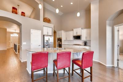Frederick Single Family Home Under Contract: 8773 Wild Horse Way