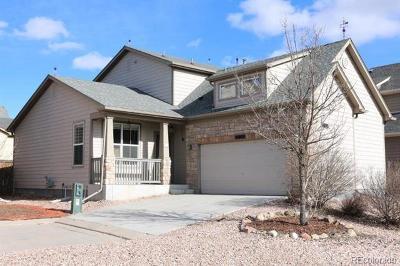 Peyton Single Family Home Active: 11892 Gorman Grove