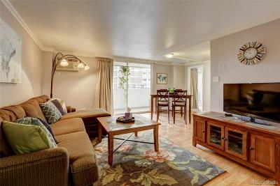 Condo/Townhouse Active: 1035 Colorado Boulevard #304